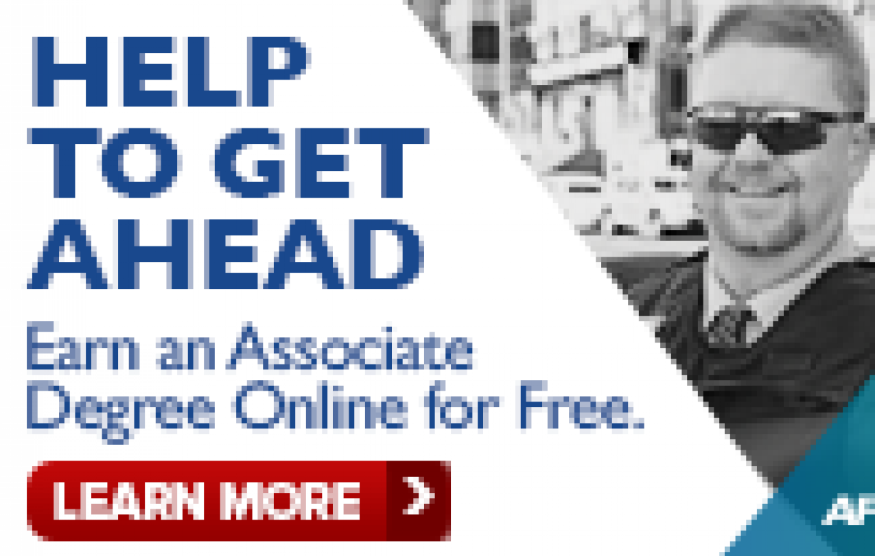 AFSCME Free College