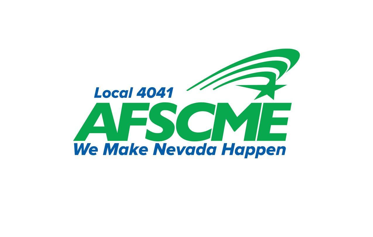 AFSCME Loca 4041 logo