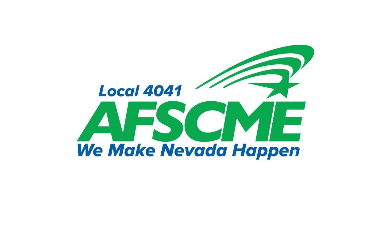 AFSCME Local 4041logo