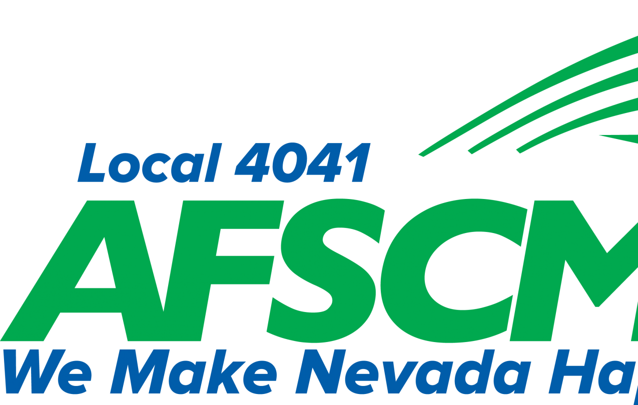 AFSCME Local 4041 Logo