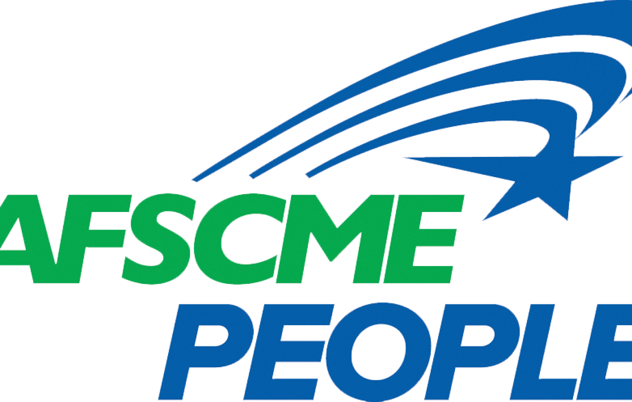 AFSCME People logo