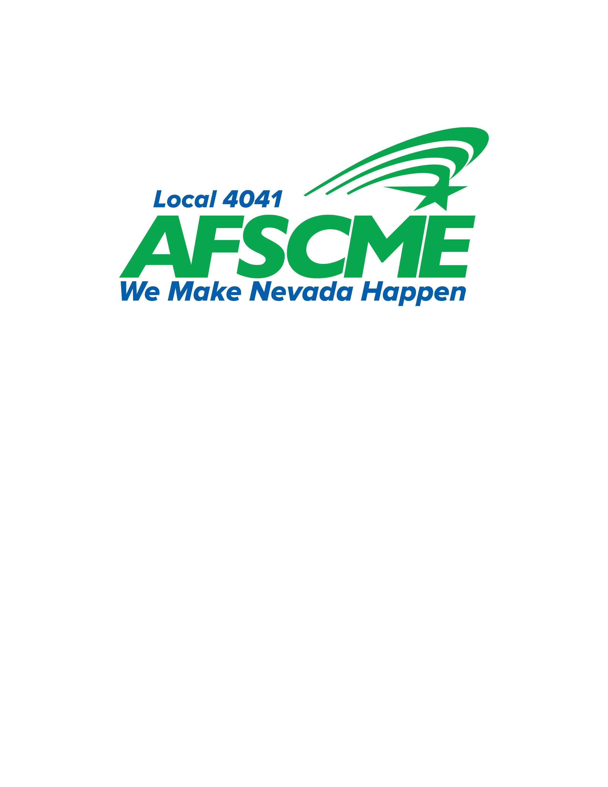 AFSCME Local 404 logo